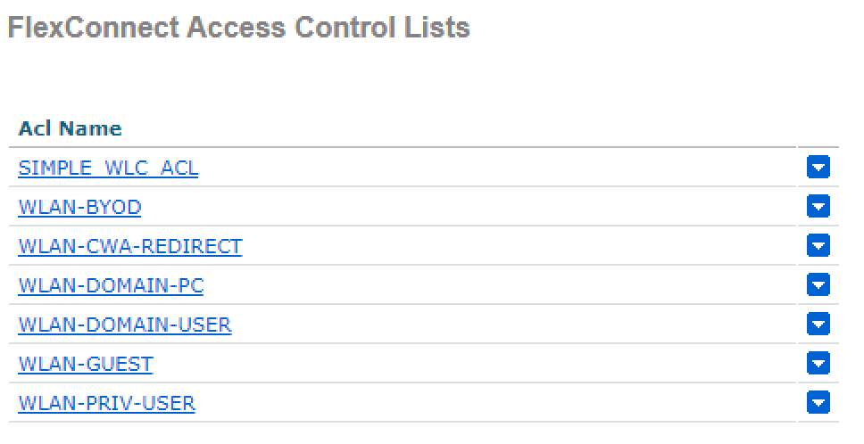 ZBISE14 - Cisco ISE Creating WLC ACLs on Your vWLC - Zigbits