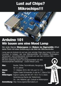 Kurs Arduino-101