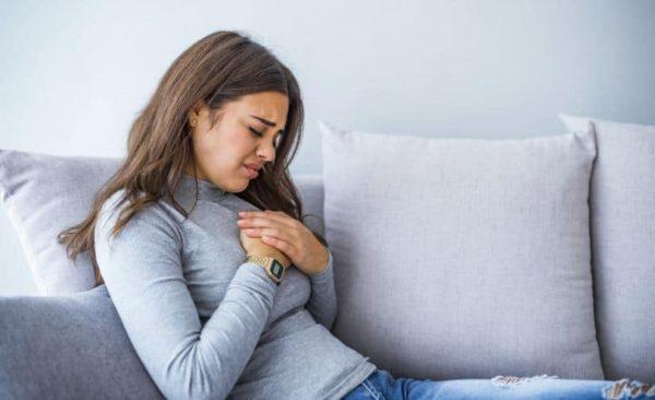 Acidic Foods That Cause Heartburn