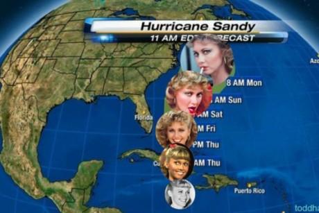 Surviving Sandy (1/4)
