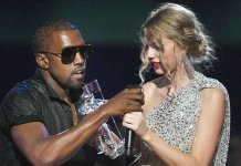 Kanye-West and Taylor-Swift