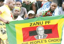 4 Zanu-PF Supporters KIDNAP MDC-T Supporter DUMP HIM IN A DRAIN