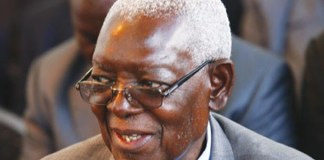 Former Midlands Governor Cephas Msipa has DIED