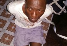 Picture and Audio - Men caught red handed with Married Woman AZVAMBURWA