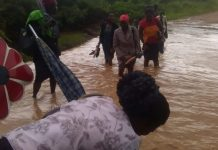 floods chimanimani