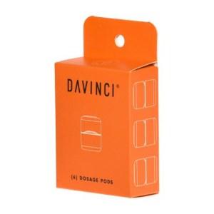 Davinci - Kit Pods de Dosificación