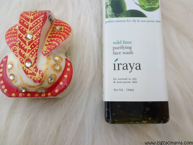 Neem face wash for pimple and acnes