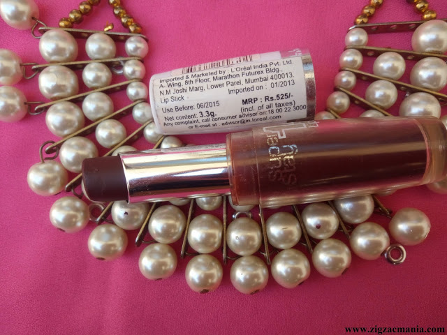 Maybelline Super Stay 14 Hr Wine & Forever (Shade no. 02) Lipstick Price, Availability & Packaging