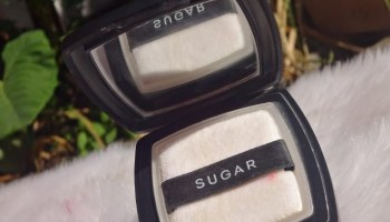 Sugar All Set To Go Translucent Powder| Review