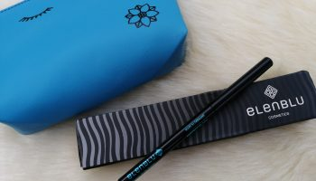 Elenblu Power Kohl Kajal Deepest Black| Review & Swatch
