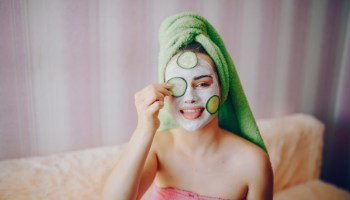 DIY: 3 Skin Hydrating Face Mask For Summers