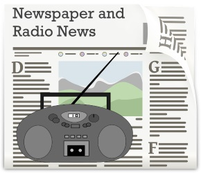 WJEC GCSE 2017 topic: Revision Guide for Newspaper and Radio News