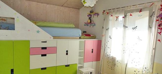 Ikea Hack Kinderzimmer 1 Zigzagfood Familienblog Foodblog Do It
