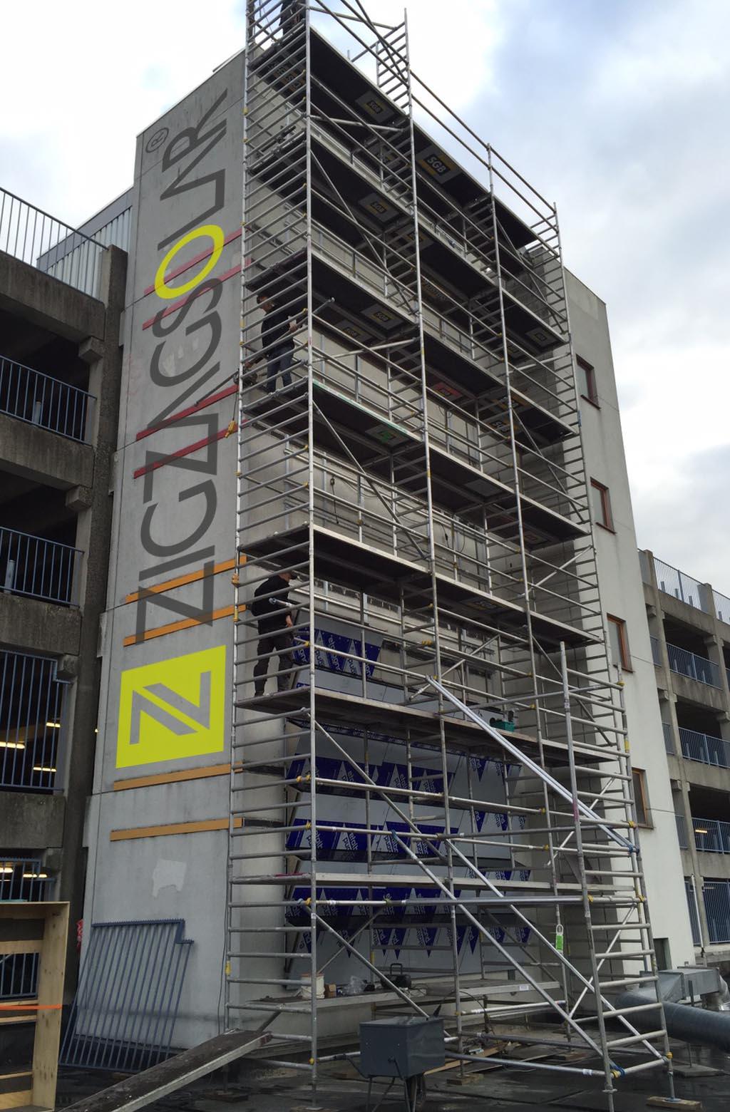Zigzagsolar-under-construction