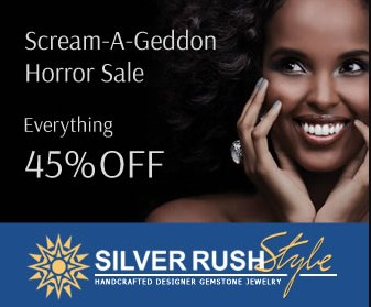 Skip to main contentSkip to toolbar About WordPress Ziibra 00 comments awaiting moderation New Autoptimize Performance SEO Howdy, admin Log Out Screen Options Add New Coupon Enter title here Scream-A-Geddon Horror Sale - All Jewelry 45% OFF Permalink: https://ziibra.com/coupon/scream-a-geddon-…l-jewelry-45-off/ Edit Add Media Formidable Add Contact Form VisualText Paragraph Word count: 19 Draft saved at 7:24:51 am. Toggle panel: Publish Preview (opens in a new window)Preview changes in AMP (opens in new window) Status: Draft Edit Edit status Visibility: Public Edit Edit visibility Publish immediately Edit Edit date and time AMP: Enabled Edit Edit Status Purge from cache Move to Trash Toggle panel: Coupon Categories All Coupon Categories Most Used Accessories Air Apparel Automotive Beverages Black Friday Books Clothing Entertainment Fashion Clothing/Apparel Jewelry Foods Free Shipping Gourmet Hosting Nostalgic Collectibles Shoes Women + Add New Coupon Category Toggle panel: Coupon Stores All Stores Most Used 360training.com Amazon AMIclubwear Betty's Attic CheapOair Hostgator KidsCasting.com LollicupStore Pink Basis SilverRushStyle INC SOUFEEL SwimHoney + Add New Store Toggle panel: Coupon Tags Add New Tag Separate tags with commas Choose from the most used tags Toggle panel: Coupon attributes Order 0 Toggle panel: Sharing Show sharing buttons. Toggle panel: Featured Image Set featured image Toggle panel: All in One SEO Pack Main SettingsSocial Settings Help UPGRADE TO PRO VERSION Preview Snippet / Title 0 characters. Most search engines use a maximum of 60 chars for the title. Description 0 characters. Most search engines use a maximum of 160 chars for the description. NOINDEX this page/post NOFOLLOW this page/post Exclude From Sitemap Disable on this page/post Toggle panel: Coupon Settings Coupon Type Coupon URL http://www.kqzyfj.com/click-7557602-11733209 Coupon URL, if this field empty then Store Aff URL will be use. Expires Set expires for coupon. By default exp