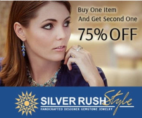 coupon silverrushstyle