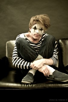 concept, styling, & face paint