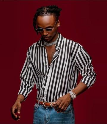 Barnaba Tanzania artist