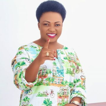 Martha mwaipaja tanzania