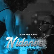Nidonoe song cover