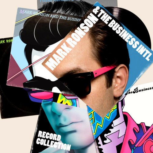 Mark Ronson and The Business Intl - Record Collection