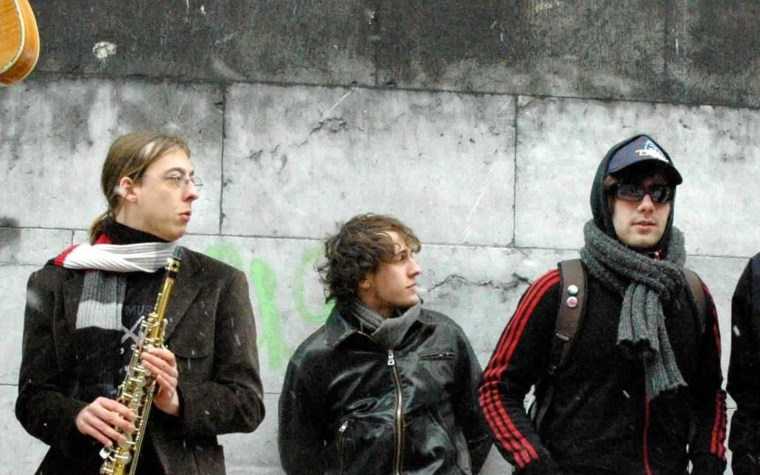 Concert à faire :: Eté 67+The Tellers+Dez Mona à la Maroquinerie le 27.10.2010