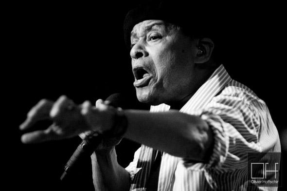Jazz in Marciac - Al Jarreau