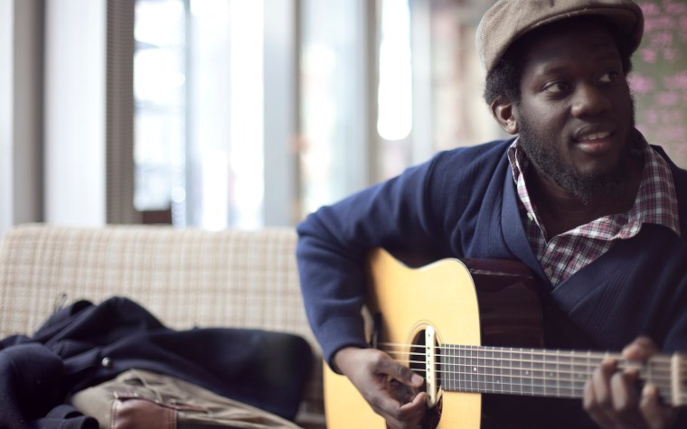 Live Session // Michael Kiwanuka – Home Again