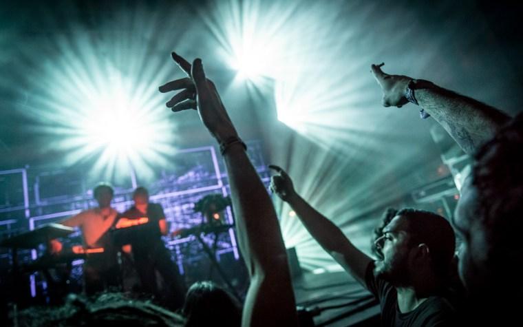 Télérama Dub Festival, les 10 ans – en images