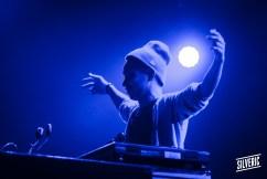DJ Kentaro @ Festival les Artefacts 2013-1
