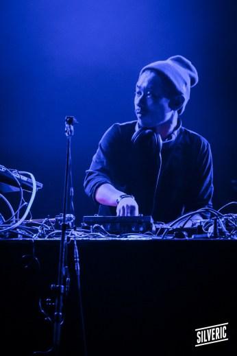 DJ Kentaro @ Festival les Artefacts 2013-7