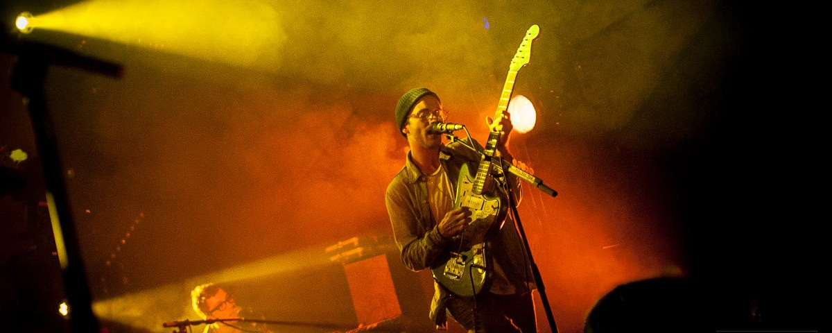 Portugal. The Man @ Nouveau Casino – en images