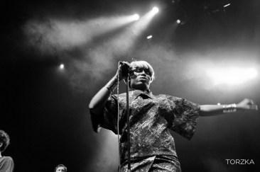 Rocky @ Festival Les InRocKs