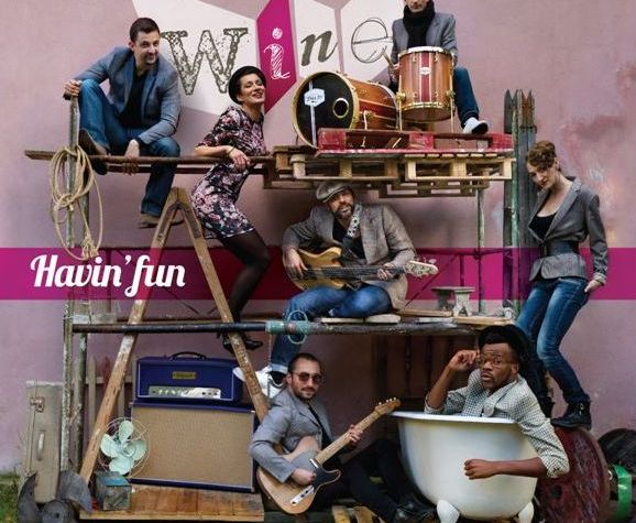 Wine – Havin' Fun