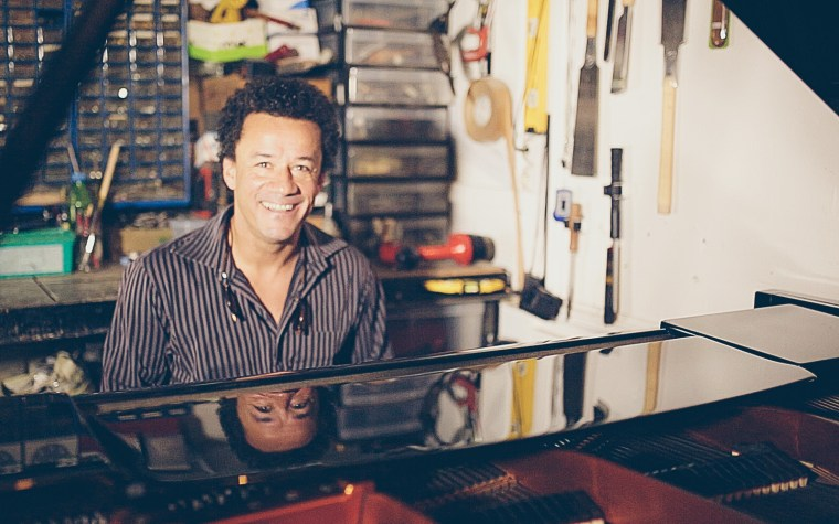 Live Session // Jacky Terrasson
