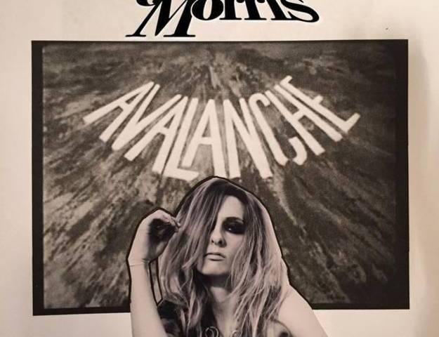 Kendra Morris – Avalanche