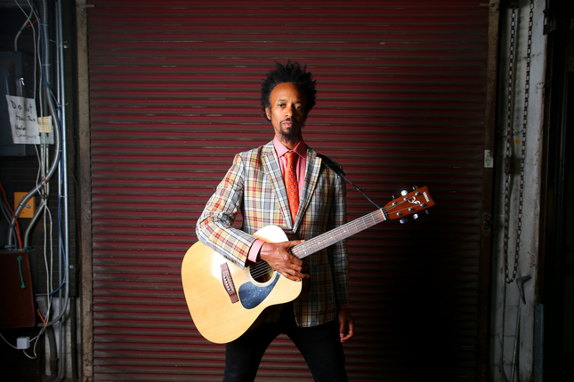 Fantastic Negrito – Lost In A Crowd