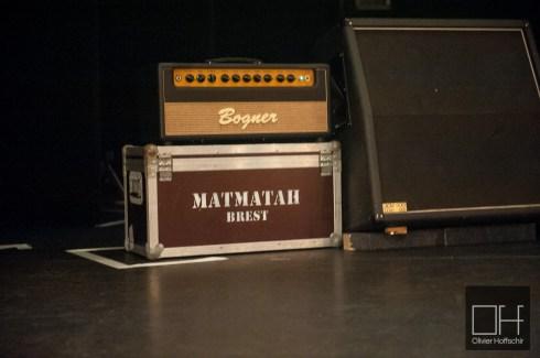 Matmatah L'Olympia - Paris - 2017 Olivier Hoffschir