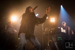 High Tone & Omar Perry