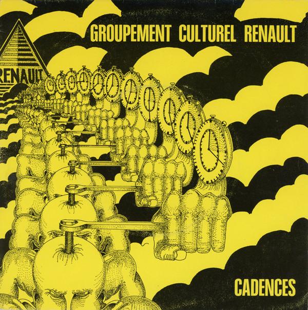 Groupement Culturel Renault