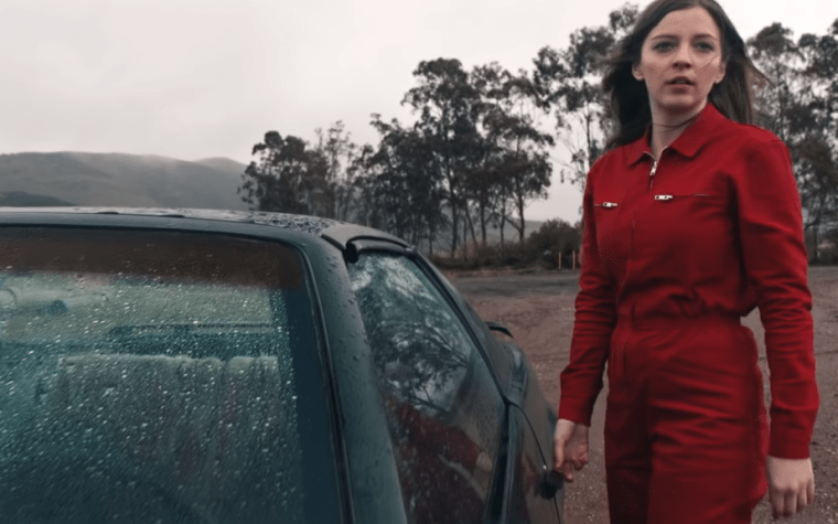Clip du jour // Jade Bird – I Get No Joy