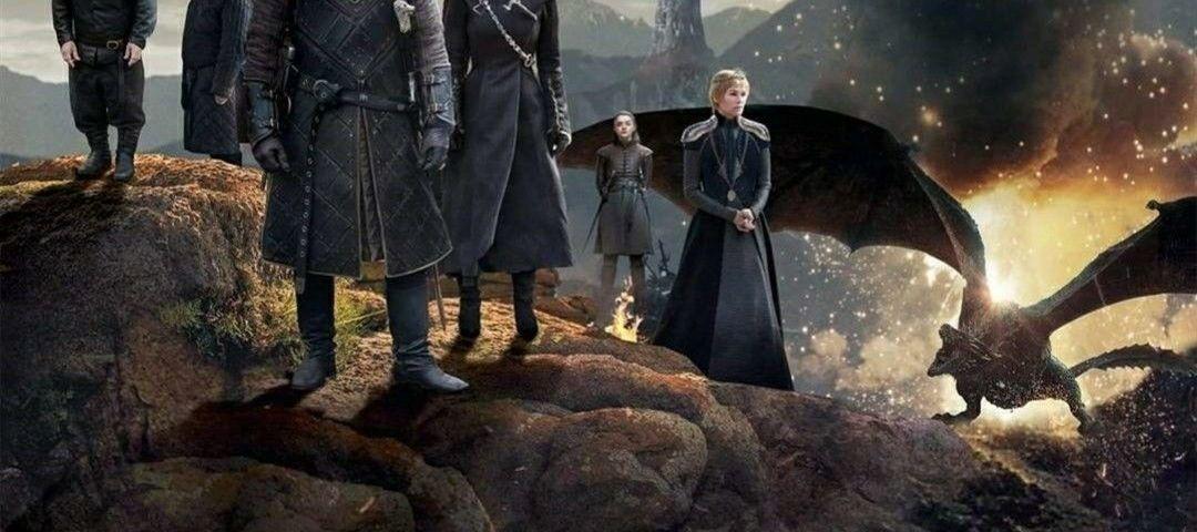 The Night King – Ramin Djawadi (musique de Game of Thrones)