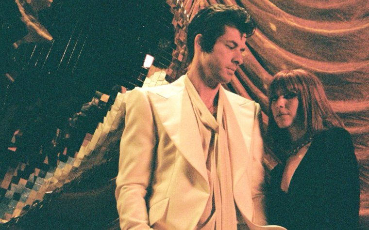 Clip du jour // Mark Ronson ft. Lykke Li – Late Night Feelings
