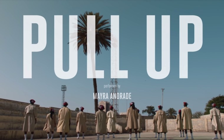 Mayra Andrade - Pull Up