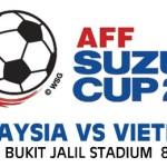 Keputusan malaysia vs vietnam Separuh akhir 1, piala suzuki 2010!