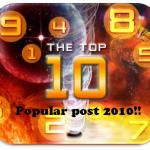 10 entri terhangat di zikrihusaini.com 2010!!