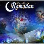 Sajak ramadhan: Indahnya Ramadhan kali ini