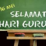 Selamat hari guru 2012, [Lelaki kacak]