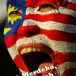 Sajak merdeka 2012, merdekakah kita???
