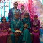 Selamat pengantin baru, sepupu aku kahwin bukan aku la!!!